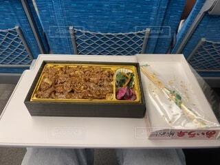 食べ物,牛肉,新幹線,N700系,駅弁,愛知県,700系