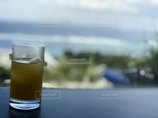 ガラス,飲料,ソフトド リンク