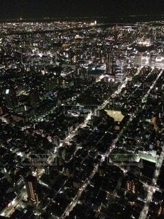 風景,建物,屋外,景色,イルミネーション,都会,ライトアップ,高層ビル