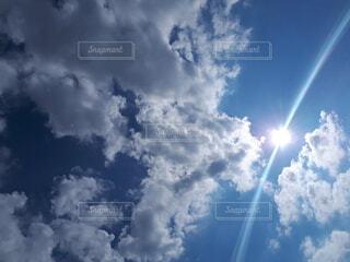 自然,空,屋外,雲,青,昼間,空気,景観,日中