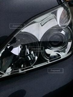 車,ライト,光,ヘッドライト,クローズアップ,輝き,日中,洗車,点灯,自動車部品,バンパー,車種