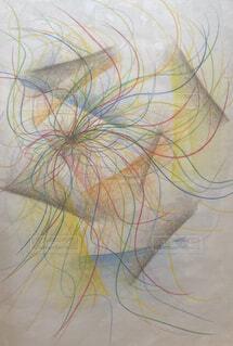 花,絵,アート,白黒,光,絵画,色鉛筆,趣味,抽象画,パターン,鉛筆画,渦巻