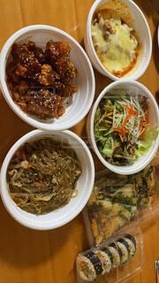 食べ物,飲み物,料理,美味しい,出前,韓国料理,宅配,テイクアウト,デリバリー,お持ち帰り,ウーバー,モッパン