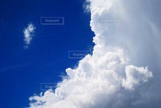 自然,空,屋外,雲,青,青い空,昼間,くもり,日中,積雲