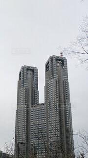 建物,タワー,都会