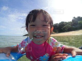 笑顔の写真・画像素材[4092756]