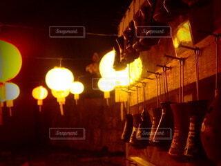 風景,茶色,幻想的,ランタン,オレンジ,ランプ,小さい,照明,明るい,焼き物