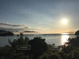 自然,空,屋外,湖,海岸