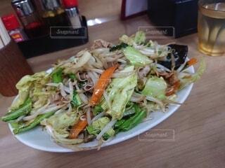 食べ物,炒め物,野菜いた