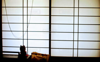 建物のスクリーンショットの写真・画像素材[4354169]
