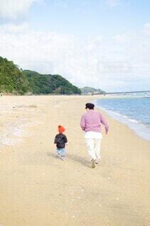 親子の写真・画像素材[4055621]
