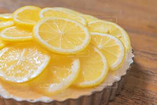 チーズケーキの写真・画像素材[4225015]