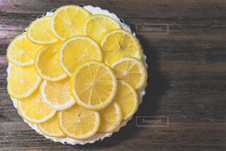 チーズケーキの写真・画像素材[4225016]