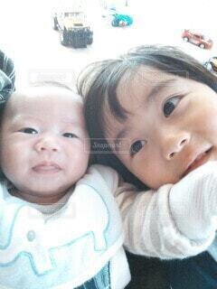 子ども,赤ちゃん,人間の顔
