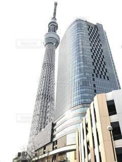 建物,東京,散歩,スカイツリー,景色,街,観光,高層ビル,観光スポット