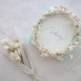 ホワイトデープレゼントの写真・画像素材[4255201]