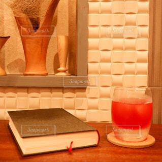 屋内,ジュース,テーブル,ボトル,ビール,カクテル,バー,ドリンク,BAR,ソフトド リンク,PR,養命酒,養命酒酒造