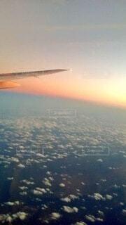 自然,風景,空,雲,飛行機,飛ぶ,翼,空中,航空機,空気,フライト,空の旅,航空,ジェット