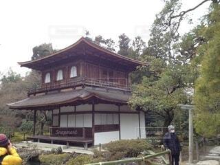 銀閣寺,寺