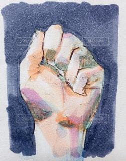 手,アート,絵画,拳,漫画,テキスト,力,スケッチ,意志,図面,握り拳,子供の芸術