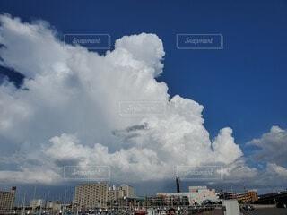 風景,空,屋外,雲,高層ビル