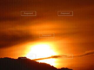 空,太陽,雲,正月,お正月,日の出,新年,初日の出