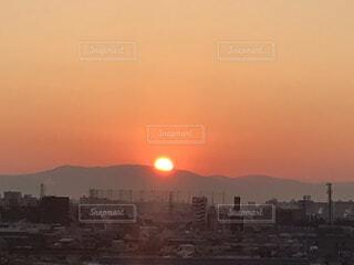 空,建物,タワー,都会,高層ビル,正月,お正月,ベランダ オレンジ 山辺
