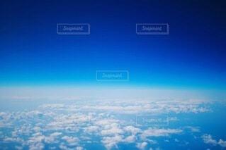 自然,空,屋外,雲,青,飛行機,飛ぶ,旅行,空中,上空,フライト