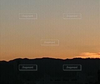自然,風景,空,屋外,太陽,雲,山,日の出