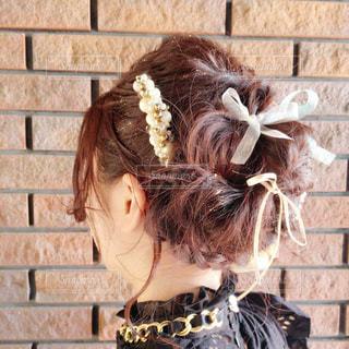 髪型 - No.400910