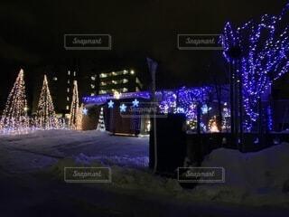 イルミネーション,クリスマス,照明,明るい