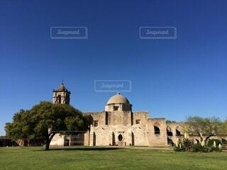 アメリカ,サンアントニオ,テキサス,Texas,サンホセ伝道所,サンホセ教会,Queen of the missions,Mission San Jose,San Antonio