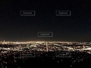 ロサンゼルス グリフィス天文台の写真・画像素材[4076254]
