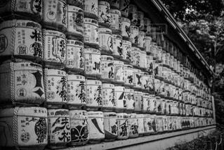 明治神宮の写真・画像素材[590550]