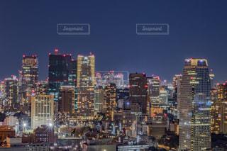 夜景の写真・画像素材[590576]