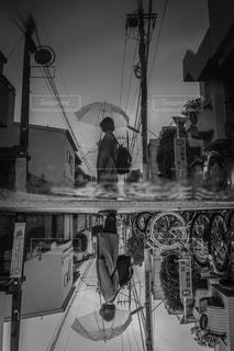 雨の写真・画像素材[839044]
