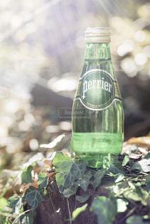 クローズ ボトル、ワインのガラスの - No.900483