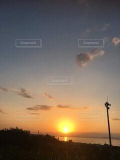 朝日,沖縄,正月,お正月,日の出,新年,初日の出