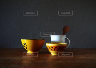 食器の写真・画像素材[4145714]