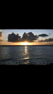 自然,海,太陽,朝日,ビーチ,雲,正月,お正月,日の出,新年,初日の出