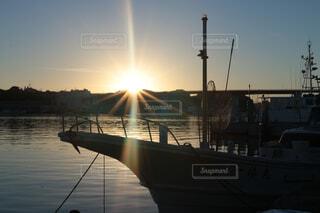 船の写真・画像素材[4415526]