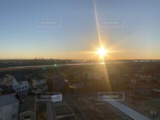 屋外,太陽,朝日,雲,正月,お正月,日の出,新年,初日の出