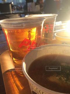 スープの写真・画像素材[331292]