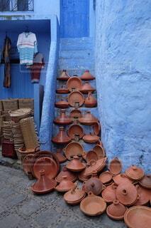 旅行,ブルー,シャウエン,モロッコ