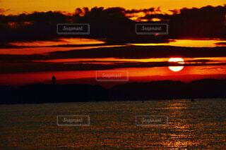 風景,朝日,海岸,正月,お正月,新年,初日の出