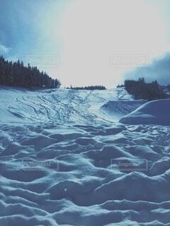 冬,雪,雪景色,運動,ゲレンデ,スノーボード,大雪,ウィンタースポーツ
