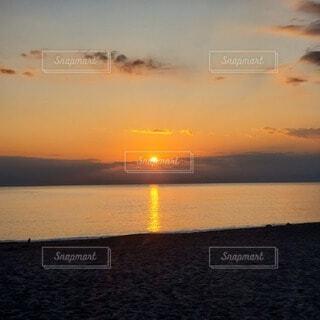 自然,風景,海,水面,景色,お正月,新年
