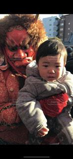 子ども,風景,屋内,人物,人,赤ちゃん,少年,若い,少し,人間の顔