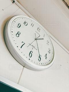 屋内,時計,学校,壁時計