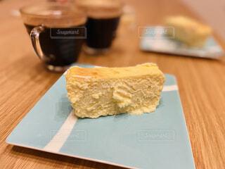 スイーツ,カフェ,コーヒー,リラックス,おうちカフェ,ドリンク,おうち,ライフスタイル,チーズテリーヌ,おうち時間